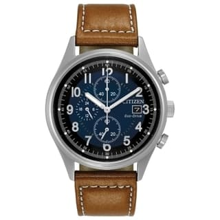 Citizen Men's CA0621-05L Eco-Drive Watch|https://ak1.ostkcdn.com/images/products/14053018/P20668027.jpg?impolicy=medium
