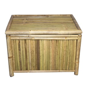Rectangular Bamboo Box (Vietnam)