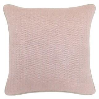 Kosas Home Fenton Blush 18 inch Pillow