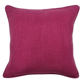 Kosas Home Simone Berry 22 inch Pillow