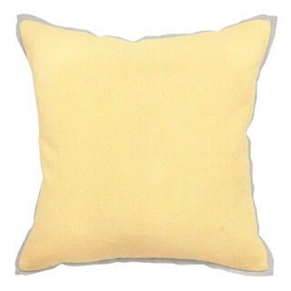 Kosas Home Ariel Daffodil 18 inch Pillow