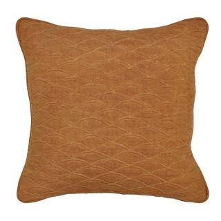 Kosas Home Naomi Sienna 18 inch Pillow