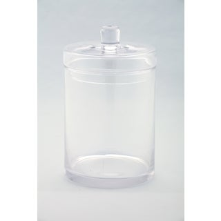 Apothecary Glass Candy Buffet Jar