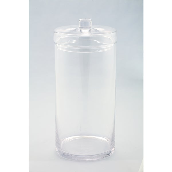 Candy Apothecary 14-inch Glass Jar