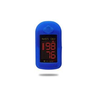 Concord Sapphire Finger Pulse Oximeter