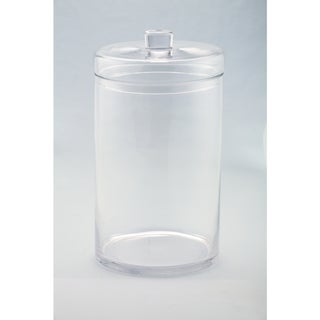 Apothecary Large Glass Candy Buffet Jar
