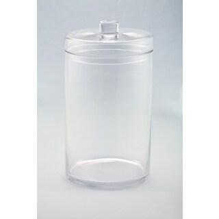 Apothecary Large Glass Candy Buffet Jar