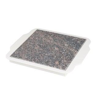 Chef Buddy Granite Warming Plate