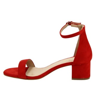 Red Heels - Shop The Best Deals For Mar 2017