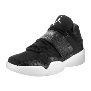 Nike Jordan Men's Jordan J23 Black Basketball Shoes