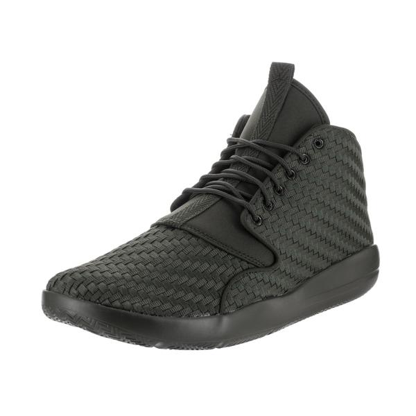 hot sale online fe39c 121e8 Nike Jordan Menx27s Jordan Eclipse Chukka Basketball Shoes