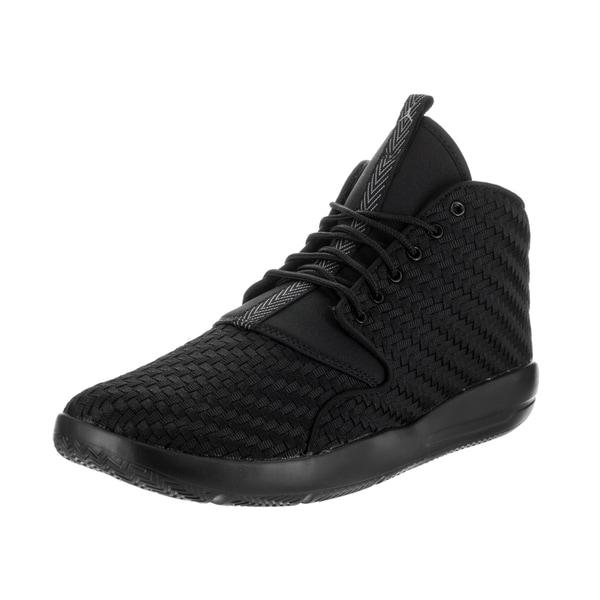 91f16e841bf0 Shop Jordan Men s Jordan Eclipse Chukka Basketball Shoe - Free ...