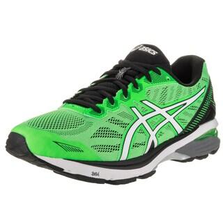 Asics Men's GT-1000 5 Green Running Shoes