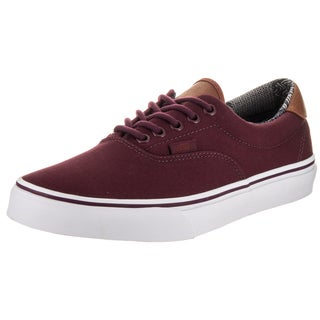 Vans Unisex Era 59 C L Port Skate Shoes