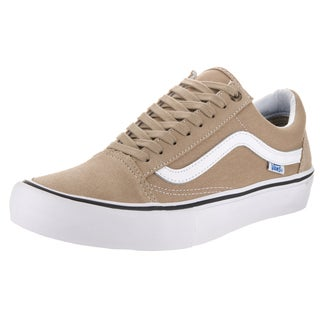 Vans Men's Old Skool Pro Skate Shoes