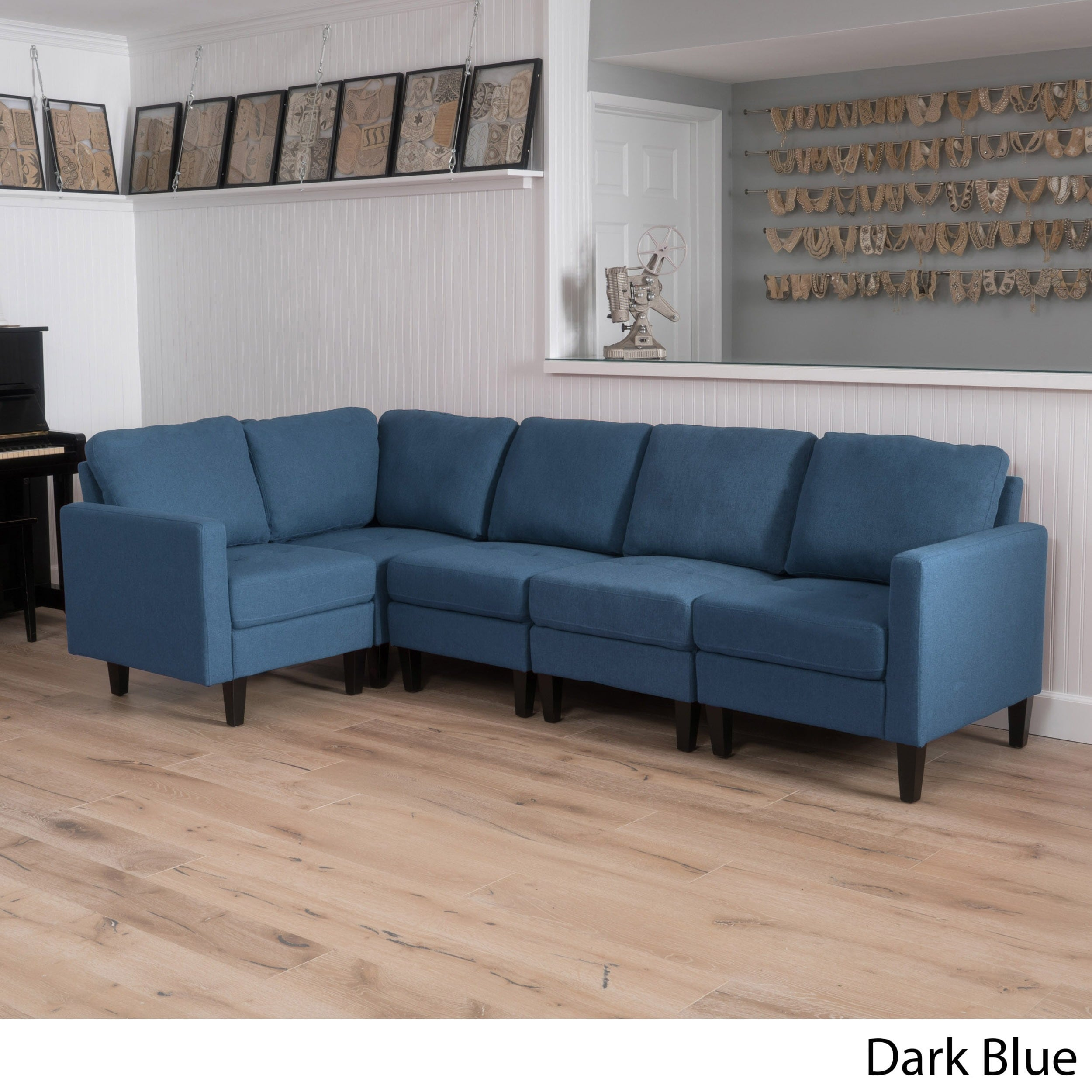 Sectional Sofas For Less Sale Ends in 1 Day Overstockcom