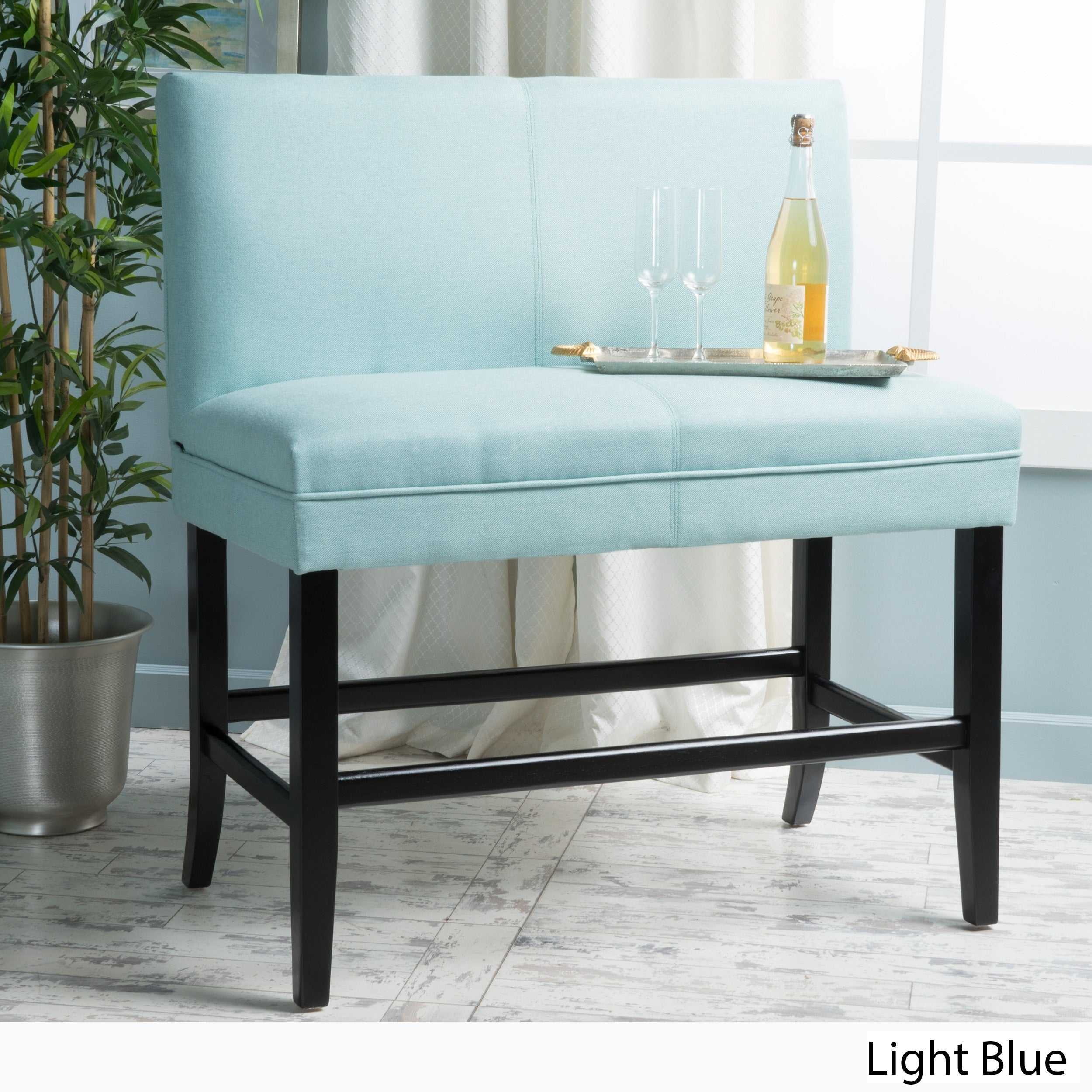 Buy Blue Counter & Bar Stools Online at Overstock.com | Our Best ...
