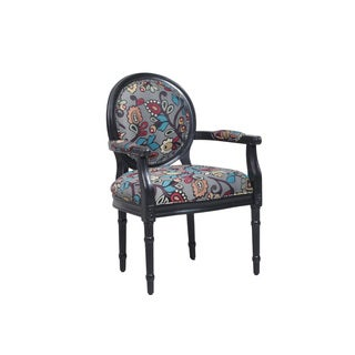 Blossom Accent Chair