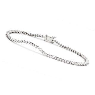 Collette Z Cubic Zirconia Tennis Bracelet