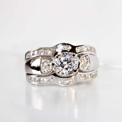 d1621416bfc00 9-10 mm Rings | Find Great Jewelry Deals Shopping at Overstock