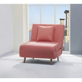 Vista Coral Convertible Chair Bed