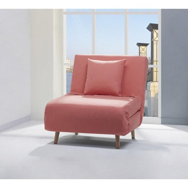savings amazing on chair shop gold gray inc dark sparrow vista bed convertible