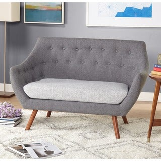 Simple Living Elijah Loveseat - N/A