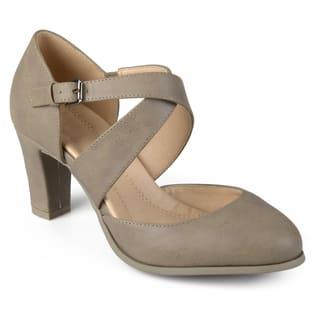 8a4436aa6864 Buy Size 12 Women s Heels Online at Overstock