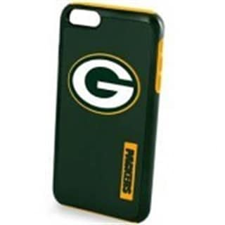 Green Bay Packers NFL Licensed Dual Hybrid Case for Apple iPhone 7