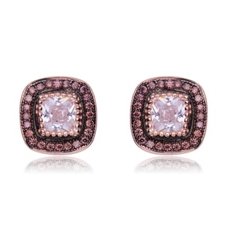 Collette Z CZ EARRINGS