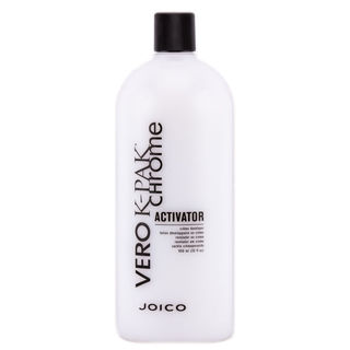 Joico Vero K-Pak Chrome Activator 32-ounce Creme Developer