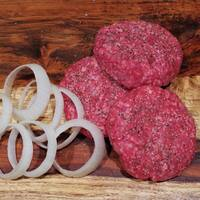 Canyon Meadows Ranch Grass Fed Ground Beef Package