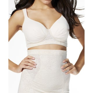 Rhonda Shear Women's Lace Mesh Bra (More options available)