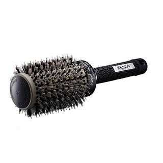 Xenia Paris Heat Activated Ceramic 53 mm Professional Ionic Hair Brush