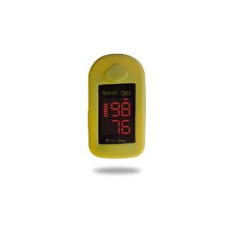 Concord Topaz Finger Pulse Oximeter