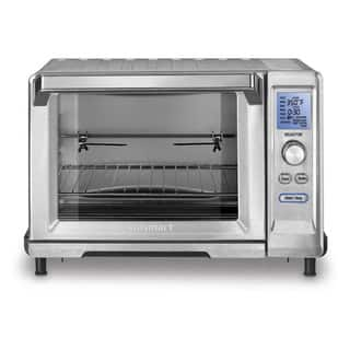 Cuisinart TOB-200N Rotisserie Convection Toaster Oven|https://ak1.ostkcdn.com/images/products/14062768/P20675965.jpg?impolicy=medium