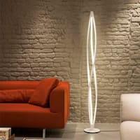 Twist 63-inch LED Floor Lamp
