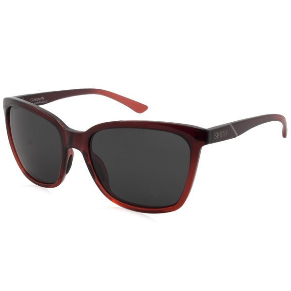 f11eaae87c Shop Smith COLETTE N-SU2 Sunglasses - Free Shipping Today ...