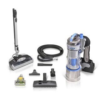 Prolux 2.0 Bagless Backpack Vacuum with Powerhead and Deluxe 32 mm Tool Kit