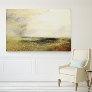 Wexford Home 'From-the-Sea' Canvas Wall Art