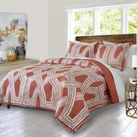 Softesse Lattice Mini Comforter Set