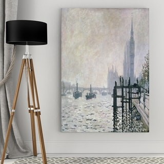 Wexford Home 'The Thames' Fine Art Giclee