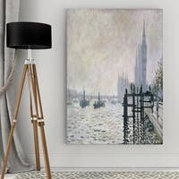 Wexford Home 'The Thames' Fine Art Giclee