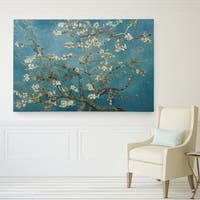 Wexford Home 'Almond Blossom' Fine Art Giclee