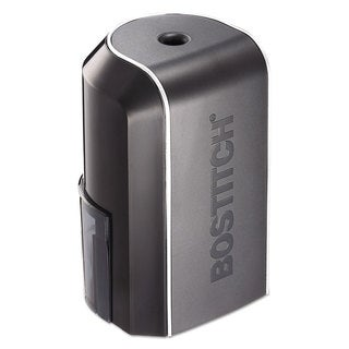 Bostitch Vertical Electric Pencil Sharpener Black