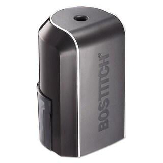 Bostitch Vertical Electric Pencil Sharpener Black