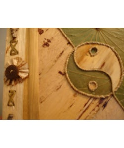 Handmade Yin Yang Photo Album (Indonesia) - Thumbnail 2
