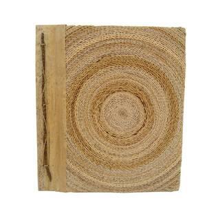 Handmade Natural Rope Photo Album (Indonesia)|https://ak1.ostkcdn.com/images/products/1406448/P1019854.jpg?impolicy=medium