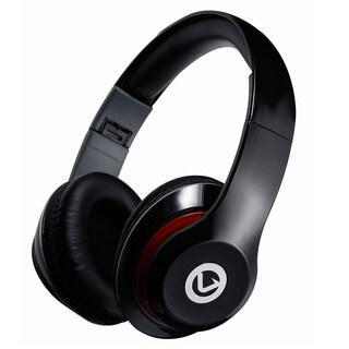 Volkano Falcon Series Headphones (Black)