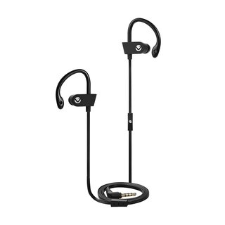 Volkano Circuit Series Sport Earphones (Black)